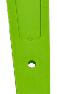 The Last Stand target stand steel target plate hanger