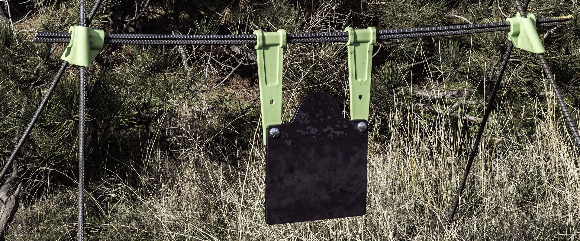 The Last Stand - DIY Target Stand Kit