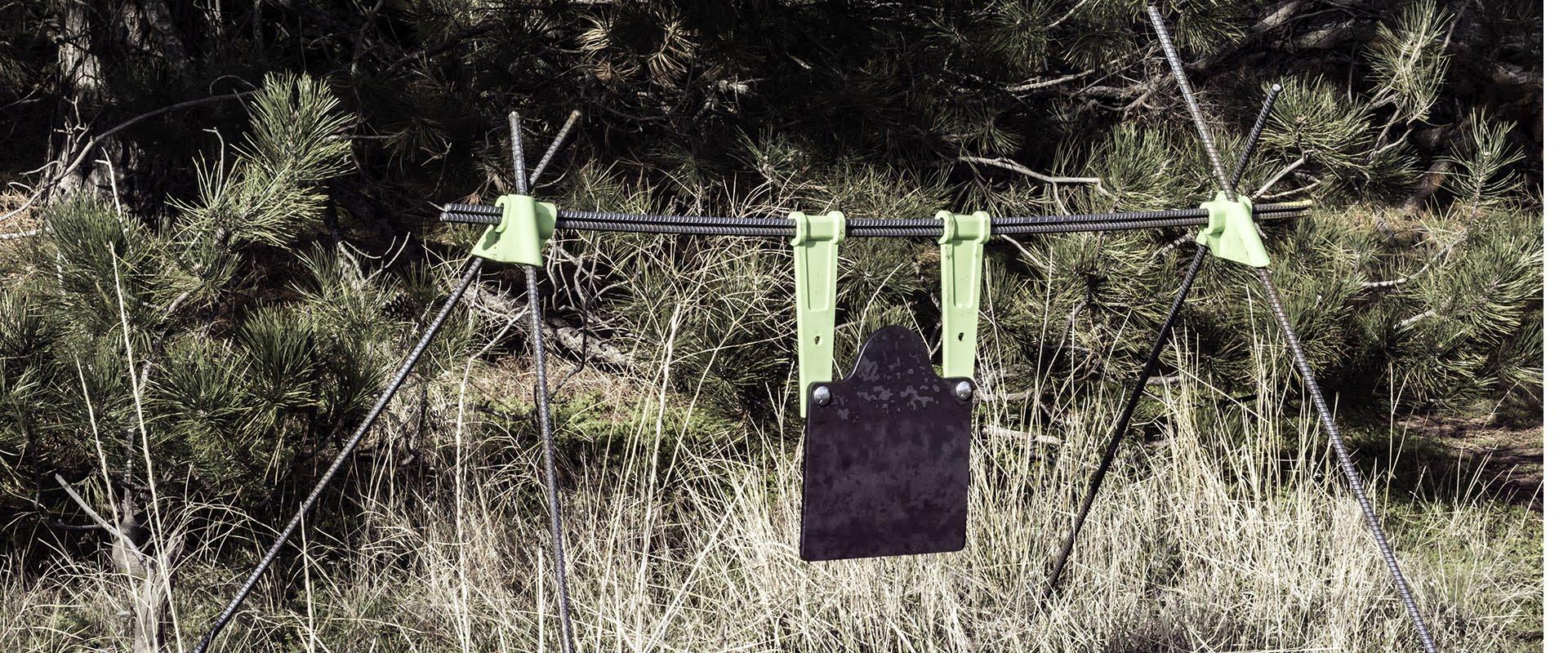 Shooters Element Diy Dueling Tree Kit - DIY Campbellandkellarteam